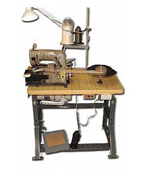 portable carpet binding machine for sale