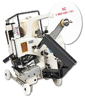 Video Of Sport Sewing Amp Turf Sewing Machines